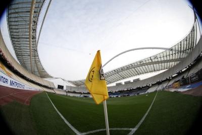 Live από το ΟΑΚΑ ΑΕΚ - Βελέζ Μόσταρ 1-0 (Πεν. 2-3 ΤΕΛΙΚΟ)