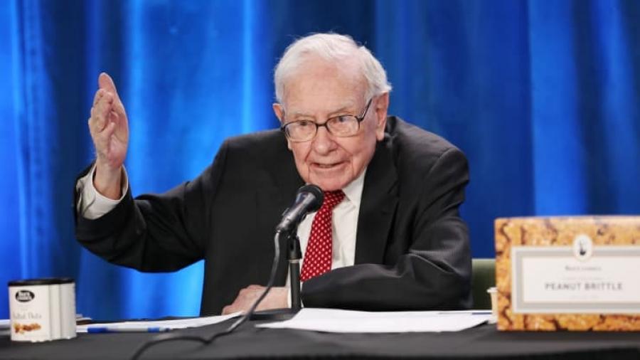 Buffett (Berkshire Hathaway): Προβλέπουμε σημαντική άνοδο του πληθωρισμού και  αύξηση των τιμών