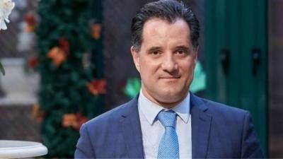 Γεωργιάδης: Μέλημα μας να βρούμε τρόπους να ανοίξει η αγορά – Όλα νόμιμα με τη βάπτιση