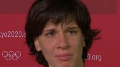 Μαρία Πρεβολαράκη: «Συγγνώμη σε όσους με πίστεψαν και τους απογοήτευσα»! (video)