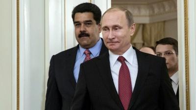 Γιατί στηρίζει τον Maduro o Putin; Το δάνειο της Rosneft και η αγορά όπλων