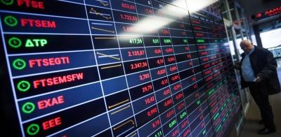 Λίγο μετά το άνοιγμα του ΧΑ – Στο επίκεντρο και πάλι οι τράπεζες, προς τις 740 μονάδες το ξεκίνημα
