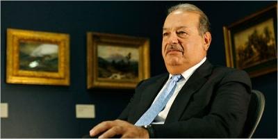 Με κορωνοϊό και ο Carlos Slim, ένας από τους πλουσιότερους ανθρώπους στον κόσμο