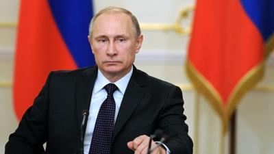 Δύσπιστοι, οι αναλυτές απέναντι στον Putin - Δεν θα καταφέρει να προσφέρει περισσότερο φυσικό αέριο