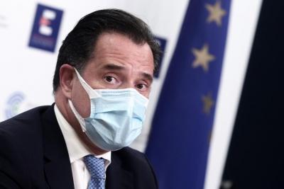 Γεωργιάδης για Ελληνικό: Έσοδα 647 εκατ. ευρώ για το δημόσιο από τη μεταβίβαση των μετοχών