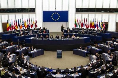 Ηχηρό μήνυμα από το Ευρωκοινοβούλιο στην ΕΕ: Υπερψήφισε την αυστηρή επιβολή κυρώσεων στην Τουρκία