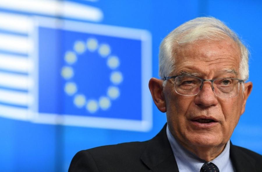 Borrell (ΕΕ) για Αφγανιστάν: Τραγωδία για τους Αφγανούς, οπισθοδρόμηση για τη Δύση