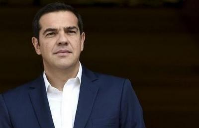Τσίπρας: Για όλα τα παιδιά που ζουν στην Ελλάδα, αξίζει μια χώρα ισότητας, αλληλεγγύης και ανθρωπιάς