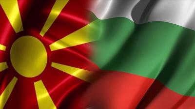 Άγρια κόντρα Σόφιας - Σκοπίων για τους «Βούλγαρους» της Βόρειας Μακεδονίας