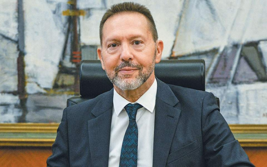 Στουρνάρας (ΤτΕ): Αυτή τη στιγμή τουλάχιστον, δεν υπάρχουν φόβοι για αύξηση του πληθωρισμού