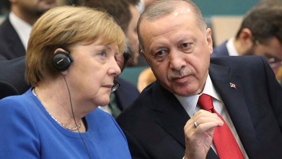 Η Γερμανία επιβεβαιώνει τις μυστικές συζητήσεις με Τουρκία: Υπόθεση της ΕΕ οι διαπραγματεύσεις