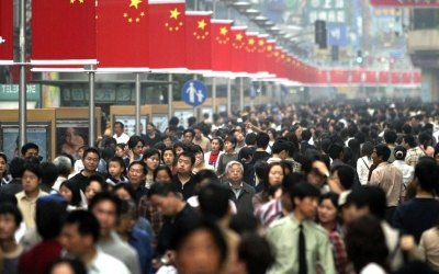 Κίνα: Ταχεία ανάκαμψη της κατανάλωσης – Άνω του 10% η αύξηση των πωλήσεων το 2021