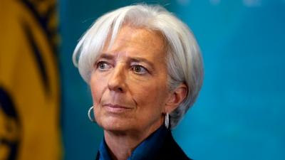 Η ΕΚΤ δεν ανησυχεί για τον πληθωρισμό – Η Lagarde στις 10/6 θα ανακοινώσει στόχο για το 2023 στο 1,4% από 1,3%