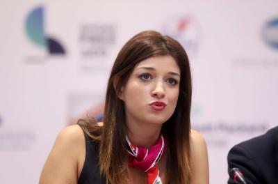 Νοτοπούλου: Οι πολίτες θυμούνται τον κ.Ταχιάο ως συνεργάτη και υπερασπιστή του κ.Παπαγεωργόπουλου