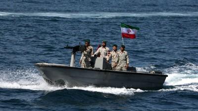 Το Ιράν κατέσχεσε πλοίο με σημαία των Ηνωμένων Αραβικών Εμιράτων