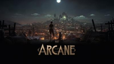 Arcane: Η animated σειρά του League of Legends έρχεται στο Netflix!