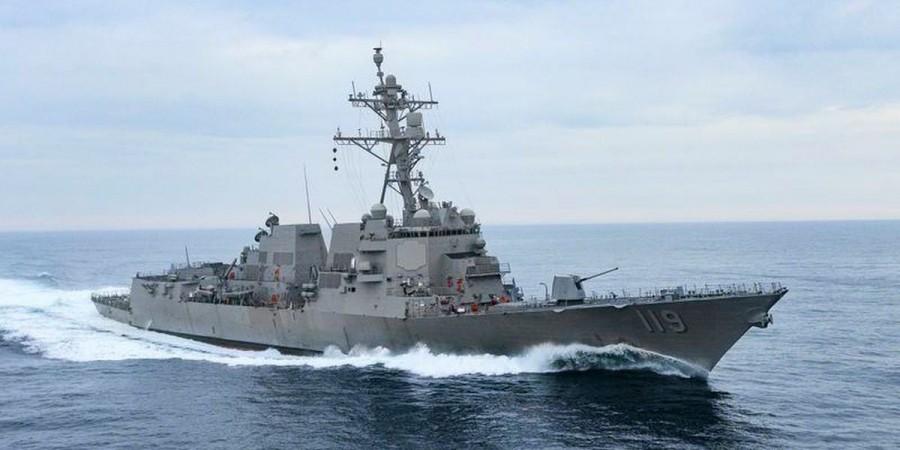 Αίτημα Ελλάδας σε ΗΠΑ για το αντιτορπιλικό  «Αrleigh Burke» - Ποια τα χαρακτηριστικά του πανίσχυρου πλοίου