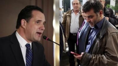 Εξώδικο Βαξεβάνη στον Γεωργιάδη για τα ερωτήματα της υπόθεσης Καλογρίτσα