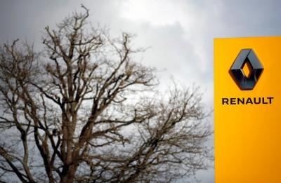 Γαλλία: Η κυβέρνηση επικυρώνει το δάνειο 5 δισ. ευρώ για τη Renault