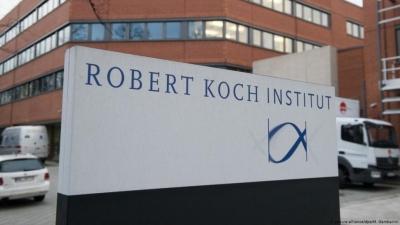 Ινστιτούτο Robert Koch: Tα εμβόλια παρέχουν αξιόπιστη προστασία έναντι σοβαρής εξέλιξης της Covid
