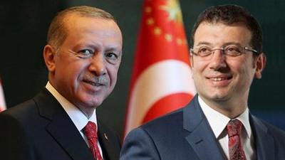 Συγχαρητήρια Erdogan στον Imamoglu – Παραδέχεται την ήττα του