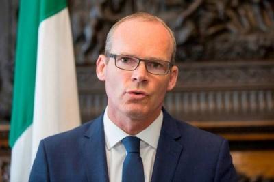 Coveney (ΥΠΕΞ Ιρλανδίας): Δεν έχει επιτευχθεί πρόοδος στις διαπραγματεύσεις του Brexit - Πιθανή μία νέα κρίση