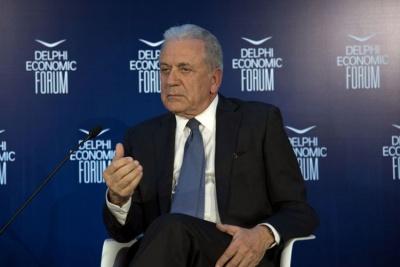 Αβραμόπουλος: Πρώτη η ΝΔ στις ευρωεκλογές – Ο Μητσοτάκης θα είναι καλός πρωθυπουργός