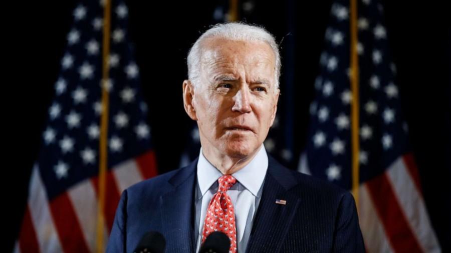 Ατύχημα για τον Biden: Υπέστη κάταγμα στον αστράγαλο ενώ έπαιζε με τον σκύλο του