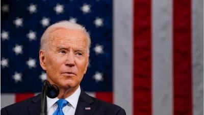 Biden (ΗΠΑ): Δεν υπάρχουν αποδείξεις για ρωσική εμπλοκή στην κυβερνοεπίθεση εναντίον της Colonial Pipeline