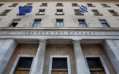 Νέος πρόεδρος του Συλλόγου Υπαλλήλων της Τράπεζας της Ελλάδος ο Θεοδόσης Πανάικας