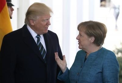 Απέρριψε η Merkel την πρόσκληση Trump για να παραβρεθεί στην Σύνοδο των G7 τον Ιούνιο στην Ουάσιγκτον λόγω πανδημίας