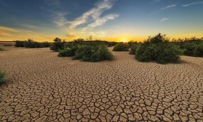 Πάνω από 3 δισ. άνθρωποι θα ζουν σε μέρη με μη υποφερτές θερμοκρασίες έως το 2070