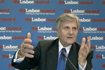 Trichet: Δεν αποκλείεται η ΕΚΤ να επιβραδύνει τις αγορές στο PEPP