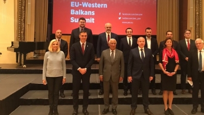 Γεννηματά στους Ευρωπαίους Σοσιαλιστές: Η Σοσιαλδημοκρατία ξανακερδίζει έδαφος στην ΕΕ