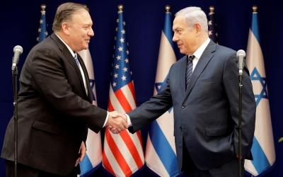 Ισραήλ: Η ορκωμοσία της νέας κυβέρνησης μετατέθηκε λόγω επίσκεψης του ΥΠΕΞ των ΗΠΑ Μ. Pompeo