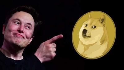 Νέο ράλι για το Dogecoin και (φυσικά) ευθύνεται πάλι ο... Elon Musk