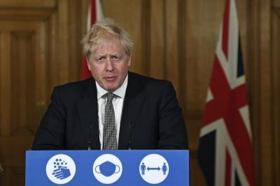 Μ. Βρετανία: Άνοιγμα στις 19/7 αλλά με προσοχή ανακοινώνει ο Boris Johnson