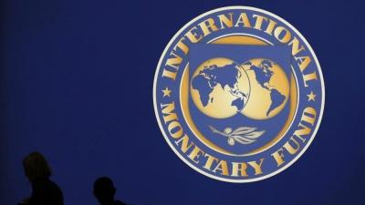 ΔΝΤ: Σημαντικά χειρότερο outlook της βρετανικής οικονομίας εάν δεν υπάρξει συμφωνία για το Brexit