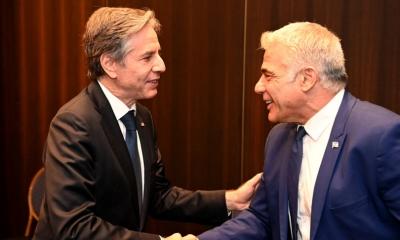 Το Ισραήλ εκφράζει έντονες επιφυλάξεις για την αναβίωση της πυρηνικής συμφωνίας με το Ιράν
