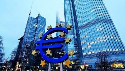 ΕΚΤ: Επιβραδύνθηκε ο δανεισμός στην ευρωζώνη τον Αύγουστο του 2021