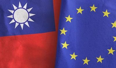 Η κυβέρνηση της Ταϊβάν κάλεσε την Ευρωπαϊκή Ένωση για την ταχεία έναρξη εμπορικών συνομιλιών