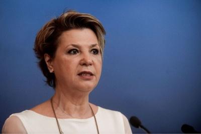 Γεροβασίλη: Πραξικοπηματική η απόφαση της προανακριτικής για εξαίρεση Πολάκη, Τζανακόπουλου