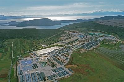 Η Σωληνουργεία Κορίνθου πιστοποιείται Carbon Neutral Company από την TÜV NORD