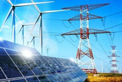 Η ηλιοφάνεια ρίχνει το κόστος του ρεύματος - Υποχώρησε στα 132,8 ευρώ από 175 ευρώ, που ήταν πριν από δύο μέρες