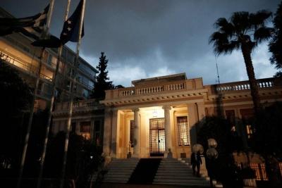 Μαξίμου: Μητσοτάκης και ΝΔ να σταματήσουν να αναπαράγουν ανοησίες περί δήθεν «μακεδονικής μειονότητας»