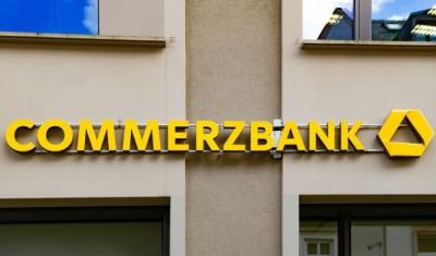 Commerzbank: Κέρδη 133 εκατ. ευρώ στο α΄ τρίμηνο 2021