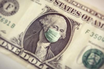 Κατρακύλα για το δολάριο: Καταγράφει τη μεγαλύτερη πτώση από τον Απρίλιο του 2018