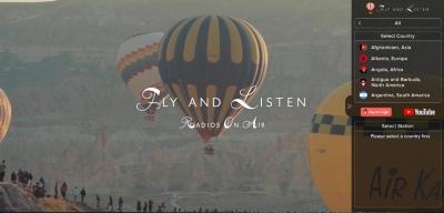 Η μουσική μας ταξιδεύει - Μία νέα ιστοσελίδα – εφαρμογή ήρθε να αλλάξει τη ζωή μας