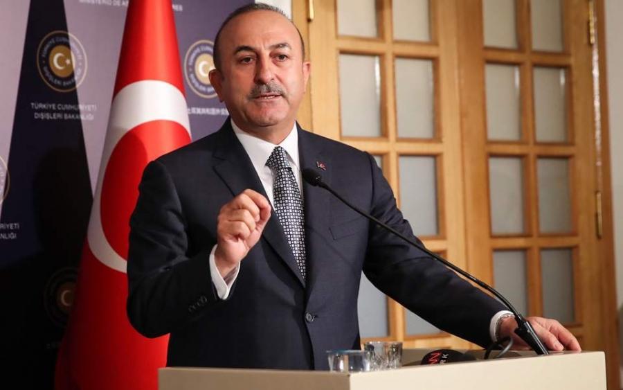 Επιμένει ο Cavusoglu (Τουρκία): Στις διερευνητικές θα τεθούν όλα τα ζητήματα