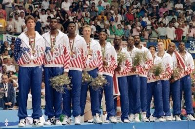 «Dream Team»: Ο ορισμός της μπασκετικής ονείρωξης...